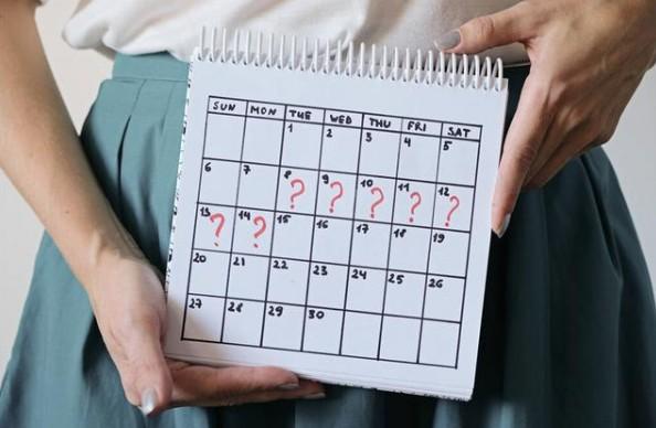 女人月经量少?常吃这几种食物,暖宫排毒,滋养子宫、显年轻
