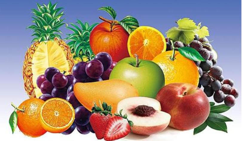经典水果类养生食疗歌