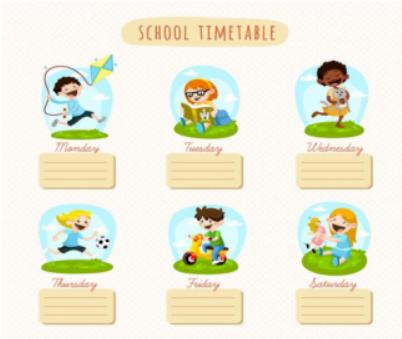即将返校,毕业班的孩子们做好心理准备了吗?