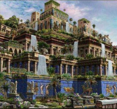 36年巴比伦遗址申遗终于成功了!空中花园能够复建吗