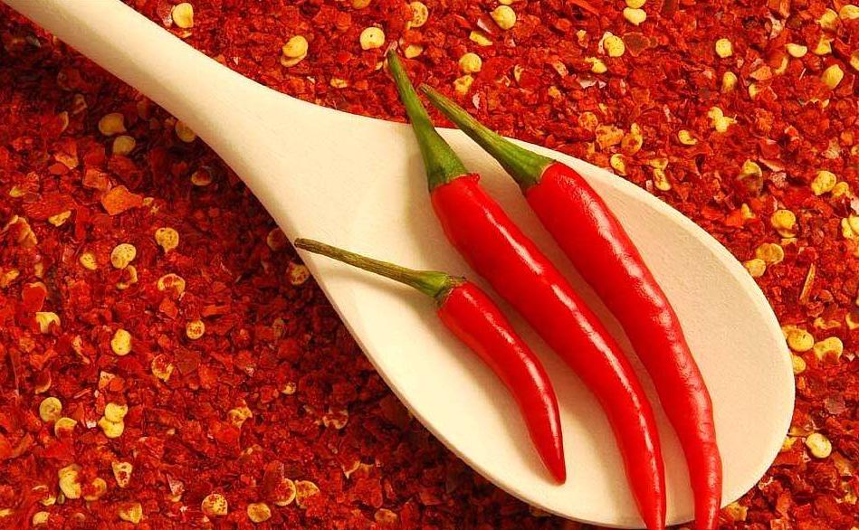 世界最辣辣椒诞生 小米辣的辣椒辣度3-5万,最辣你200万!